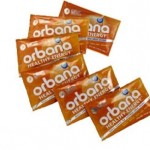 Orbana health drinks
